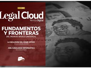 Legal Cloud | Julio 2020
