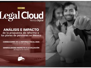 Legal Cloud | Octubre 2020