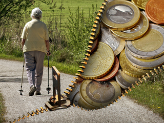 Posible reforma al sistema de pensiones