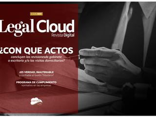 Legal Cloud | Junio 2020